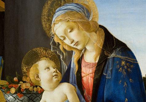 Teologia do amor de Deus no Dia das mães