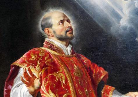 Santo Inácio de Loyola: 500 anos de sua conversão