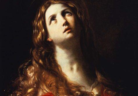 O amor na vida de Maria Madalena: uma mulher além do seu tempo e não prostituta!