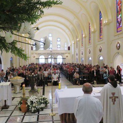 A conversão pastoralda comunidade paroquial a serviço da missão evangelizadora da Igreja