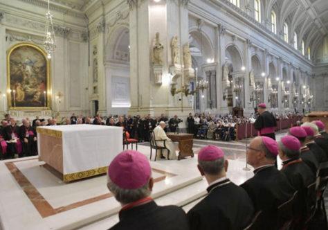 Viagem Apostólica do Papa Francisco à Sicília