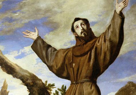 Francisco de Assis, ícone ecológico de uma relação fraternal com cada ser da natureza