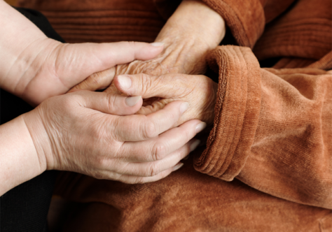 O amor ao próximo e relações humanas fragilizadas: crise ética do cuidado?