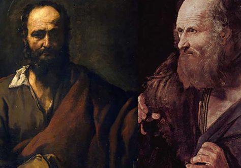 São Judas Tadeu e São Simão: exímios missionários do Reino de Deus, na inspiração de Lc 6,12-19