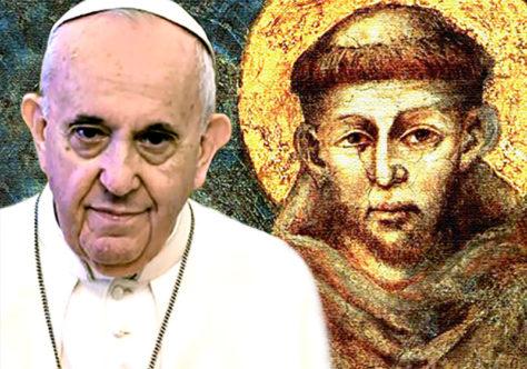 A vinha do Senhor e a ecologia dos dois Franciscos, o Santo e o Papa, na inspiração de Mt 21,33-43