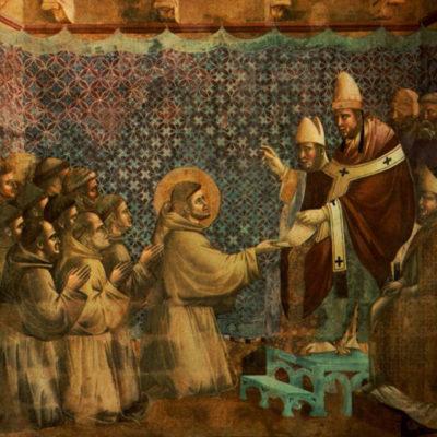 A democracia americana entre a sinodalidade e a Regra franciscana