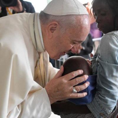 Mensagem do Papa para o Dia Mundial das Missões 2021