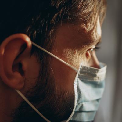 A pandemia que não para de contabilizar os seus mortos