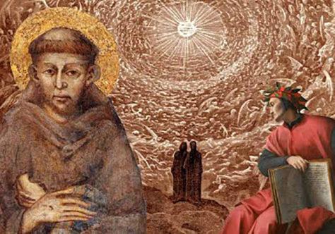 """Carta Apostólica """"Candor Lucis Aeternae"""" do Santo Padre Francisco"""
