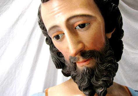 São José, fiel à vontade de Deus