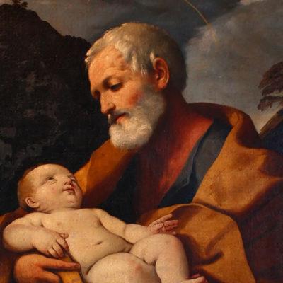 A história de São José na tradição dos Evangelhos apócrifos