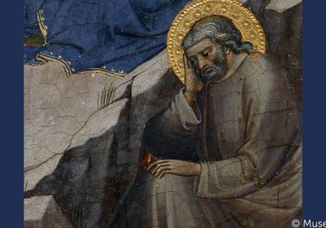 Mensagem do Santo Padre Francisco para o 58º Dia Mundial de Oração pelas Vocações