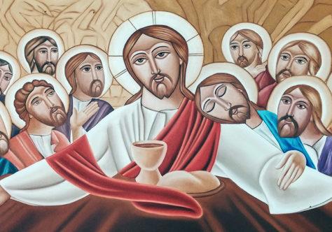 Quinta-feira Santa | Ceia do Senhor