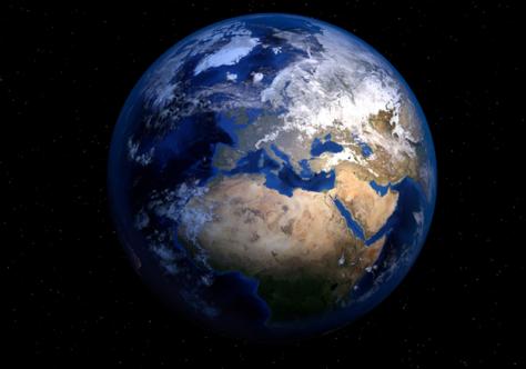 Comer o mundo ou salvaguardar o mundo?
