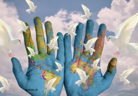 A força do Espírito ressuscita o mundo com a linguagem da evangelização e da diversidade na unidade