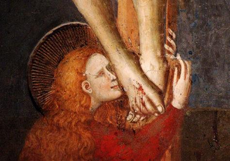 Evangelho de Maria Madalena passo a posso