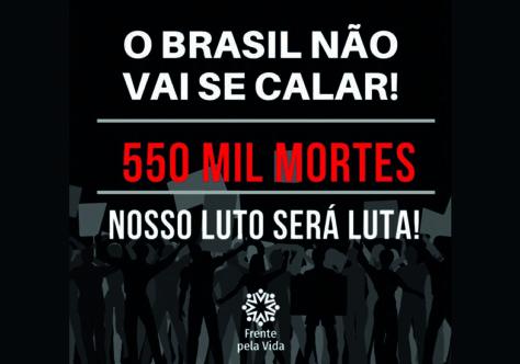 A vitória da indiferença diante das mortes pela Covid-19 no Brasil
