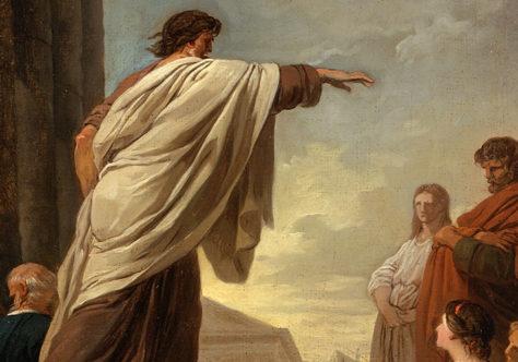 Carta aos Gálatas: contexto, conteúdo e relação com os atuais tradicionalistas de Igreja