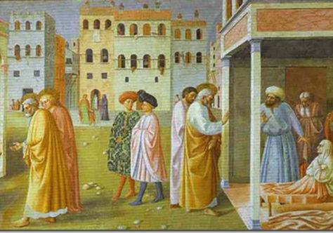 Atos dos Apóstolos e o Espírito Santo
