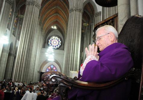 Centenário de Nascimento de Dom Paulo Evaristo Arns