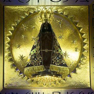 12 de outubro: Uma prece pelas mulheres e crianças à negra Mariama de Aparecida!
