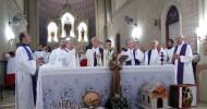 Missa de Ação de Graças pelos 100 anos