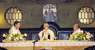 ministro geral