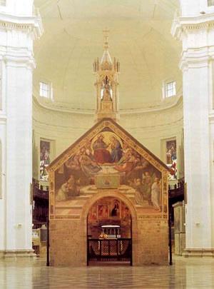 Santa Maria dos Anjos da Porciúncula