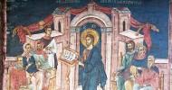 Jesus é rejeitado como os profetas