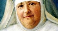 Bem-aventurada Maria da Paixão