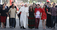 WORLD YOUTH DAY KRAKOW