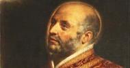 Rubens, Peter Paul, 1577-1640; Saint Ignatius Loyola